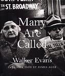 Walker Evans: Many Are Called