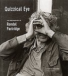 : Book signing with Rondal Partridge for his book <em>Quizzical Eye</em>