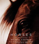Michael Eastman: Horses: Photographs. Signed