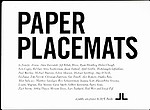 Jason Fulford: Paper Placemats