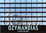Thomas Kellner: Ozymandias