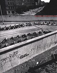 John Gossage: Berlin in the Time of the Wall <b>(Limited Edition)</b>
