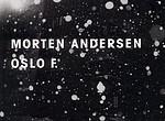 Morten Andersen: Oslo F