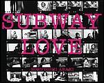 Nobuyoshi Araki: Subway Love