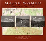 Lauren Shaw: Maine Women