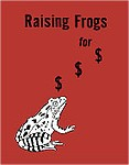 Jason Fulford: Raising Frogs for $$$