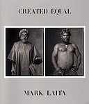 Mark Laita: Created Equal - SIGNED