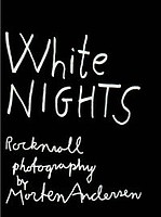 Morten Andersen: White Nights