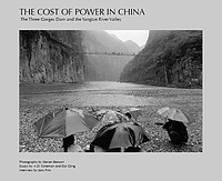 Steven Benson: The Cost of Power in China