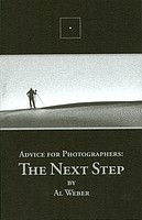 Al Weber: Advice for Photographers