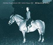 Seiichi Furuya: Memoires 1983