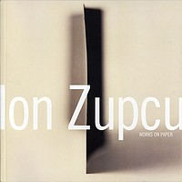 Ion Zupcu: Works on Paper