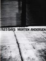 Morten Andersen: Fast/Days
