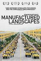 Jennifer Baichwal: Edward Burtynsky: Manufactured Landscapes