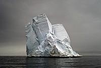 Camille Seaman: The Last Iceberg