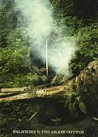 Nick Neubeck: Palmwine & The Grass Cutter