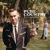 Eddie Dean: Pure Country