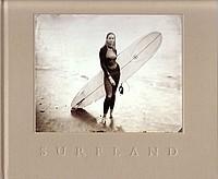 Joni Sternbach: Surfland