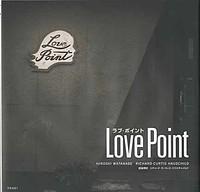 Hiroshi Watanabe: Love Point