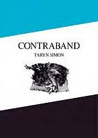 Taryn Simon: Contraband