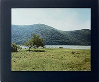 Stephen Shore: The Hudson Valley