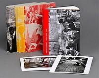 Timm Rautert: New York 1969 -Tokyo