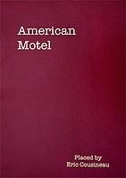 Eric Cousineau: American Motel