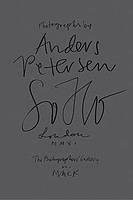 Anders Petersen: Soho