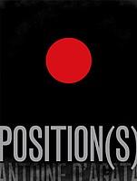 Antoine D'Agata: Position(s)