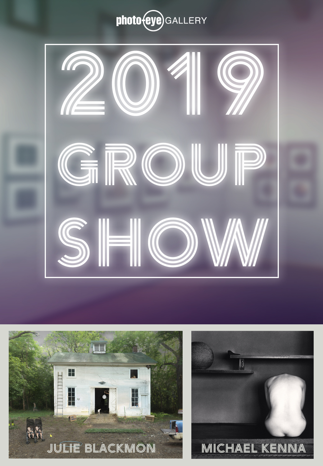 2019 Group Show