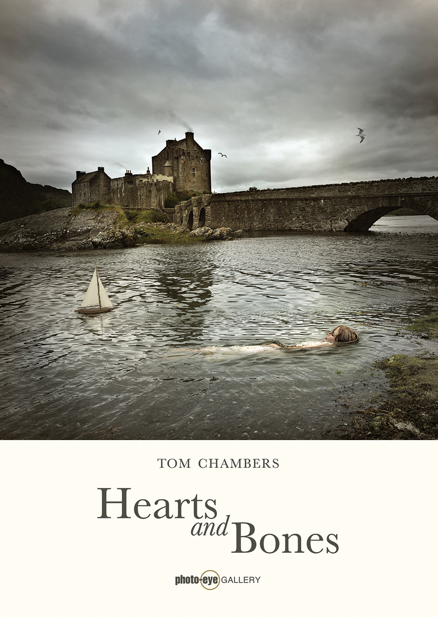 Tom Chambers: Hearts and Bones