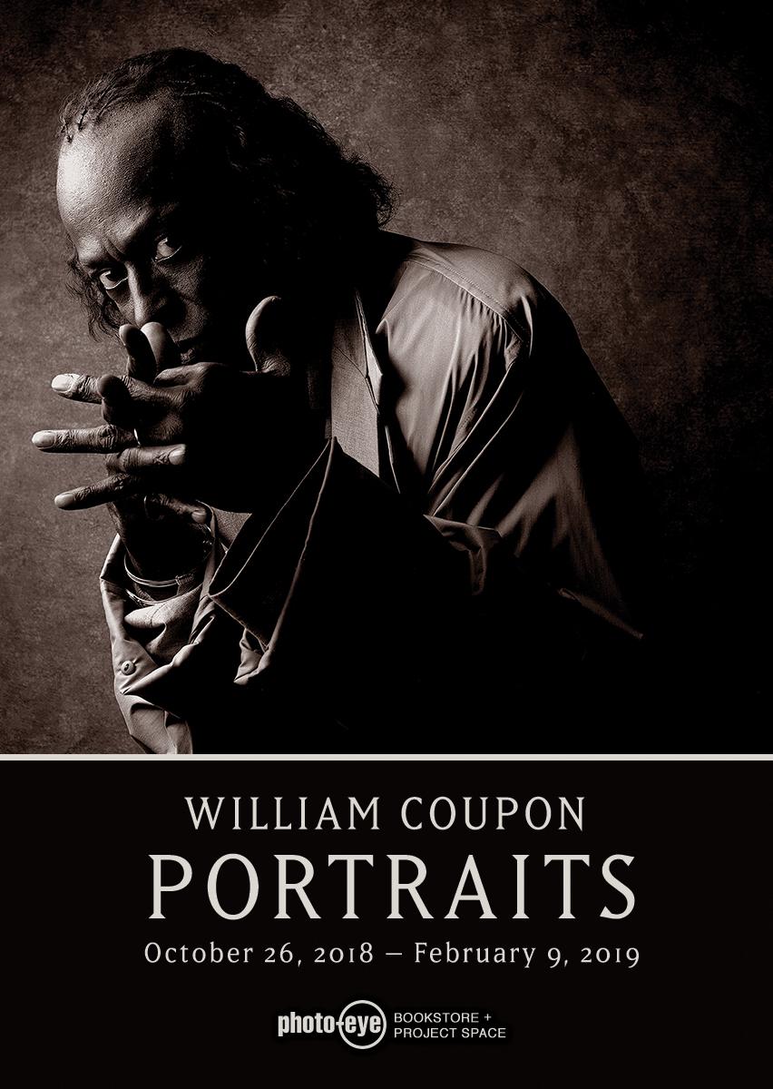 William Coupon Portraits