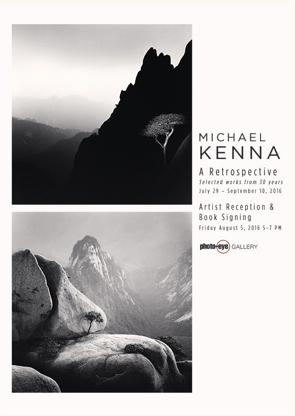 Michael Kenna: A Retrospective
