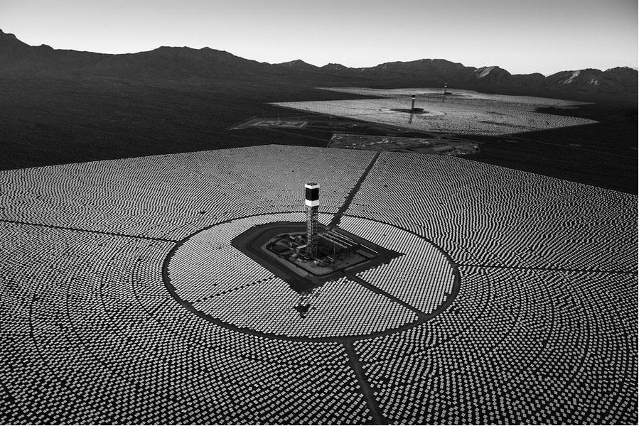 Jamey Stillings: The Evolution of Ivanpah Solar