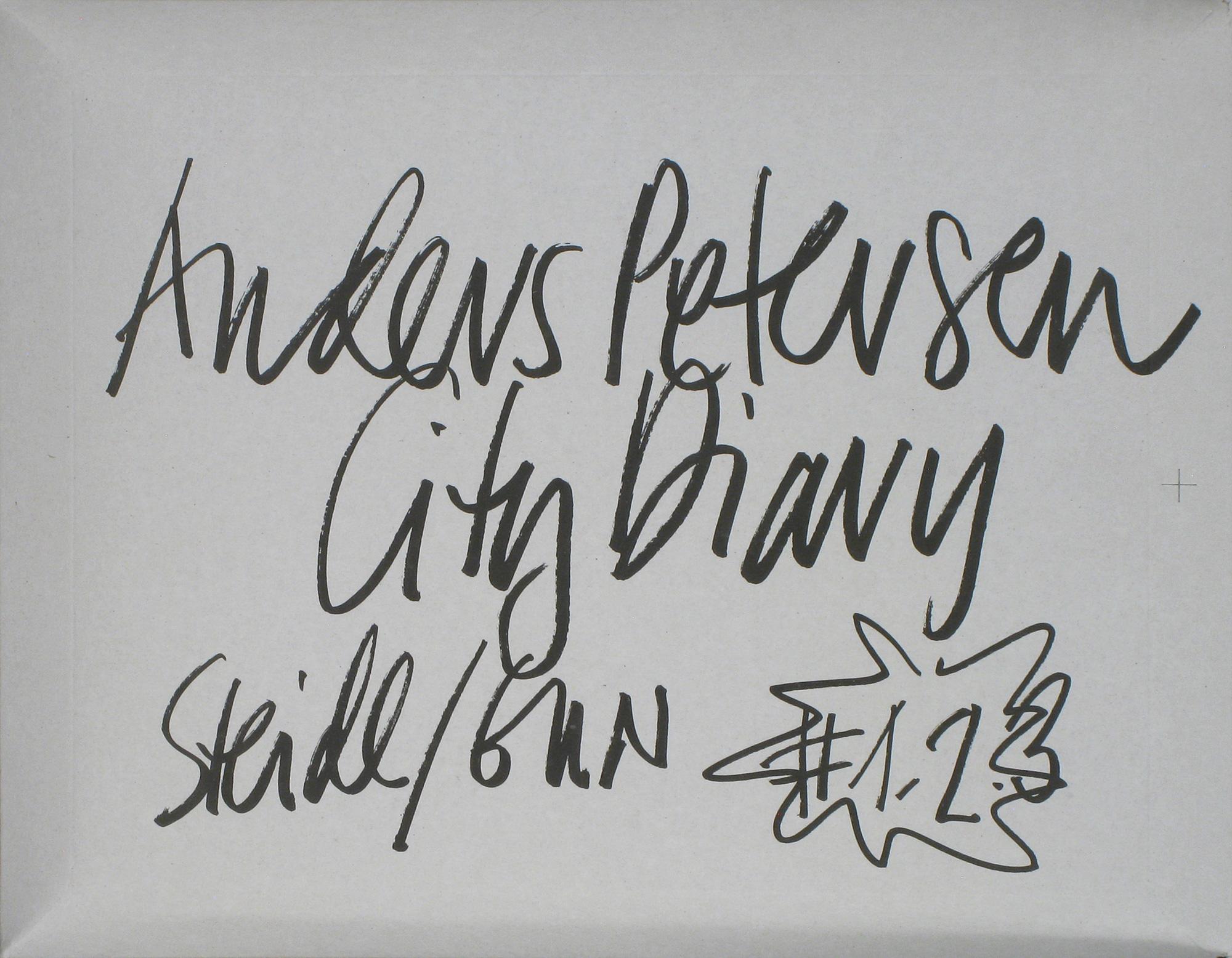 City Diary