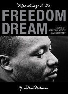 Book Review: Marching to the Freedom Dream