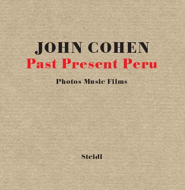 Past Present Peru