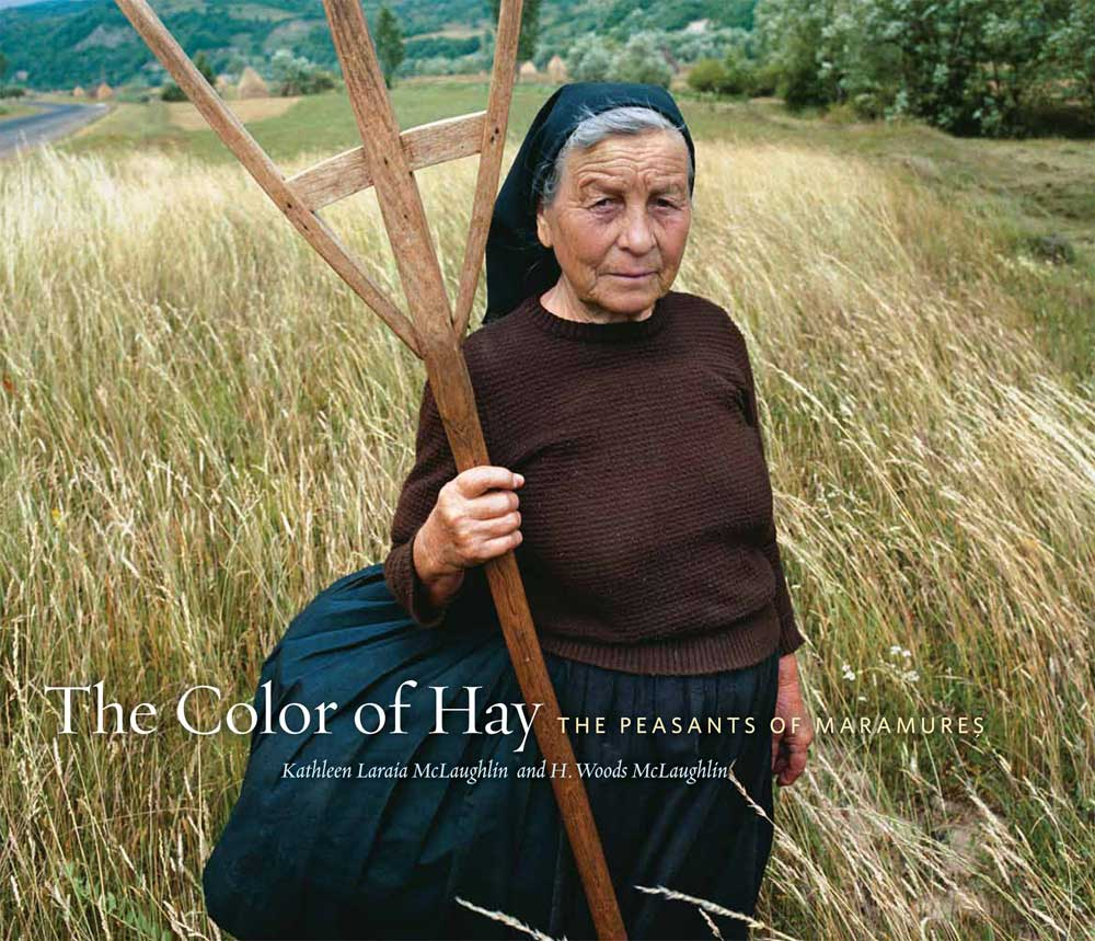 Color of Hay