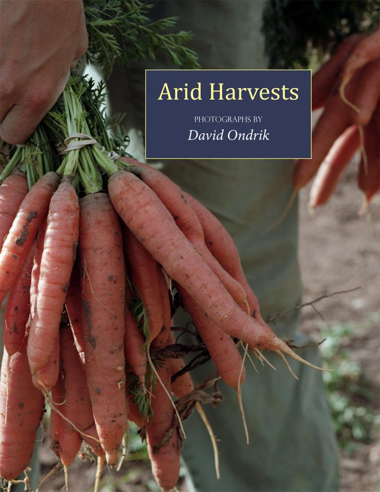 Arid Harvests