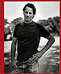 Bruce Weber: Sam Shepard
